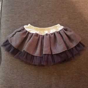Persnickety 3 year skirt